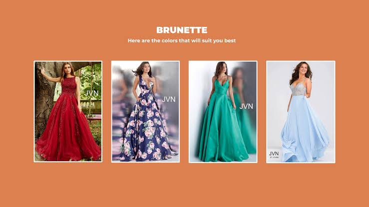 A Quick Guide to Buying the Right Prom Outfit