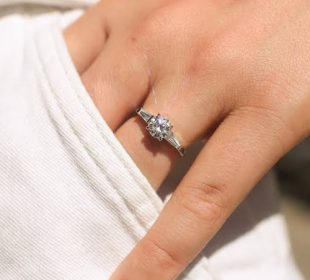 Customized Rings – Design the Promise Rings for the One You Love