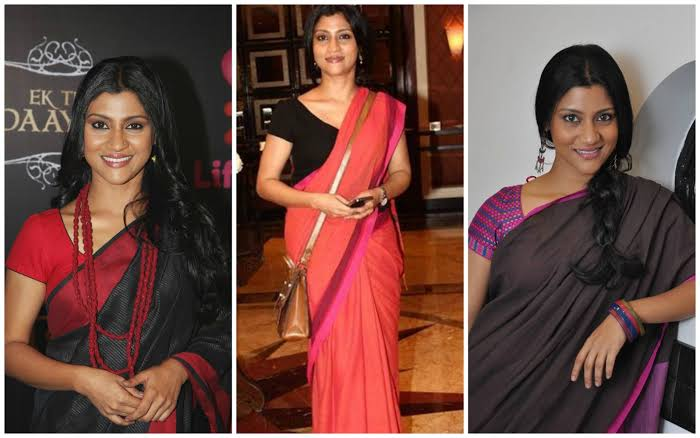 7 Cotton Sarees That Will Rock This Fall-Summer Season of 2019