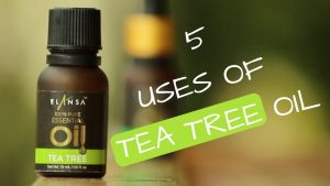 What is the tea tree oil for - Amazing uses