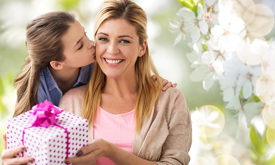 Ideal Gift Ideas for your Loving Mom's Birthday