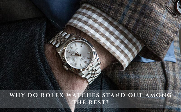 Rolex first copy watches