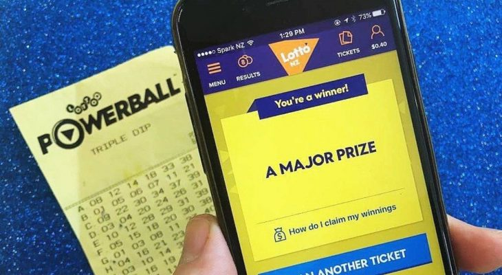Some useful way to know the Lotto NZ results