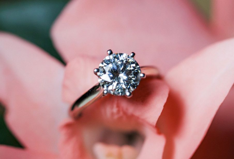 Things to know before you buy Moissanite Rings