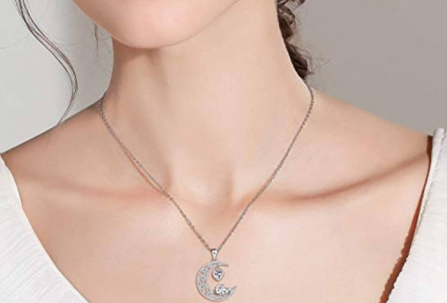 The Perfewonderful anniversary ideas for wife Nowct anniversary necklaces for women