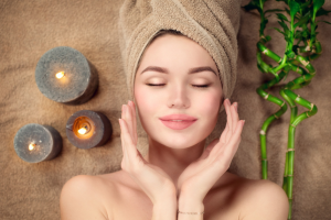 5 Ways to Pamper Yourself for the Holidays