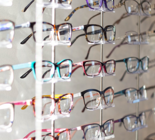 Men's Eyeglasses: How to Select Glasses for Different Face Shapes