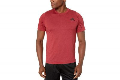 Top 5Workout Shirts for Guys That Keep You Smelling Tolerable